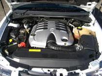Mazda Cx 9 >> SS Commodore :: VY SS Commodore   MPS Garage