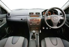 Mazda Vehicles :: Mazda 3 MPS Generation 1 | MPS Garage