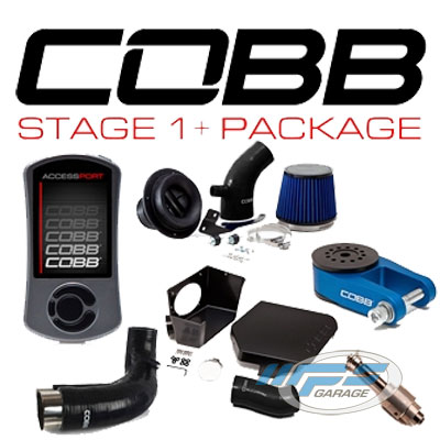 mazda mps 3 cobb tuning stage 1+ power pack | mps garage